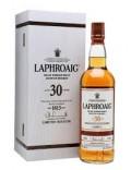 Laphroaig 30 Ans