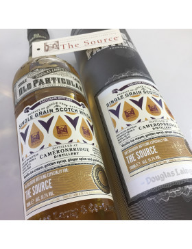 Whisky The Source - Single Grain 28 ans