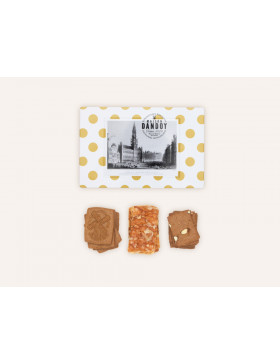 Biscuits Dandoy - Grand-Place Gourmand
