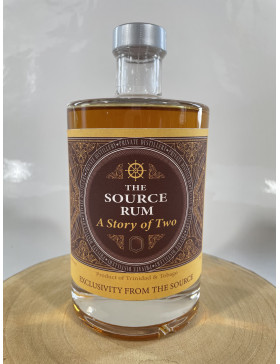 Rhum The Source - A story of two